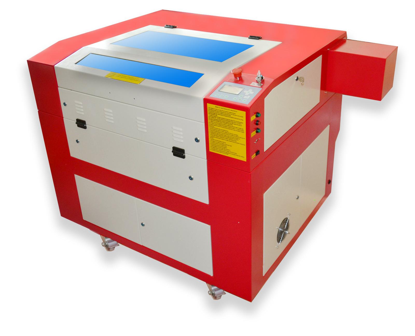 Genialny Ploter laserowy 67x46cm PROFI – e-laser.pl WW46